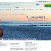 wordpress shop-system webdesign heidelberg jochen hilmer:designer webentwicklung nahrungsergaenzung