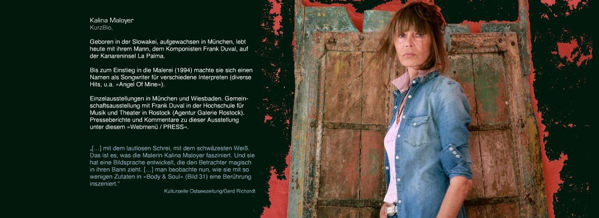 wordpress raum frankfurt webdesign kalina maloyer frank duval kunst malerei oil-on-canvas jochenhilmer:designer