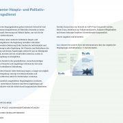 hospiz verein aschaffenburg webdesign webentwicklung hanau jh-d wordpress rhein-main