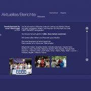 webdesign rhein-main wordpress frank-duval-foundation-jochen-hilmer-designer