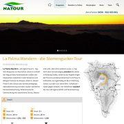 webentwicklung wordpress wandern natour-trekking jochenhilmer:designer webdesign