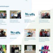 hanau jh-d webdesign webentwicklung wordpress rhein-main hospiz verein aschaffenburg