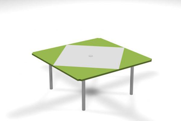 Klapptisch Aschaffenburg Produktdesign jochenhilmer:designer