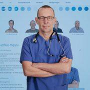 klinikarztpraxis krankenhaus gestaltung websites webdesign wordpress rhein main aschaffenburg jochen hilmer designer