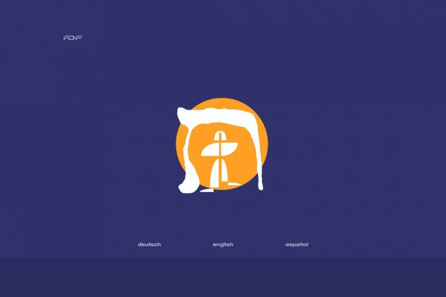 wordpress webdesign rhein-main frank-duval-foundation-jochen-hilmer-designer