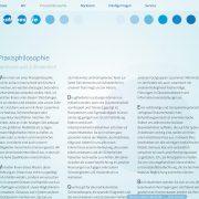 gestaltung websites webdesign wordpress rhein main aschaffenburg jochen hilmer designer klinikarztpraxis krankenhaus