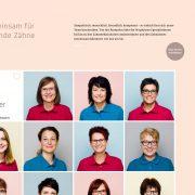 webdesign webentwicklung zahnarzt praxis dr ebert rhein main aschaffenburg jh-d wordpress