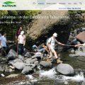 webdesign wordpress webentwicklung wandern natour-trekking jochenhilmer:designer