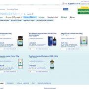 webdesign heidelberg webentwicklung nahrungsergaenzung wordpress shop-system jochen hilmer designer