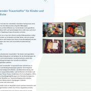 hospiz verein aschaffenburg wordpress rhein-main webdesign webentwicklung hanau jh-d