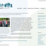 hanau jh-d wordpress rhein-main hospiz verein aschaffenburg webdesign webentwicklung
