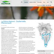 webentwicklung webdesign wandern natour-trekking jochenhilmer:designer wordpress